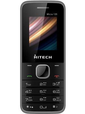 Hi-Tech Micra 135