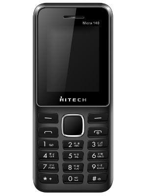Hi-Tech Micra 140