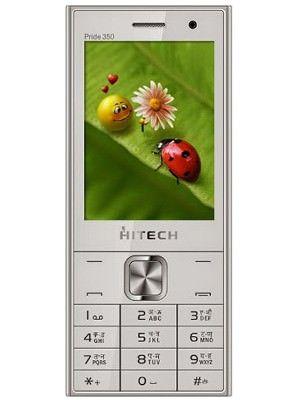 Hi-Tech Pride 350