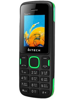 Hi-Tech Yuva Y1