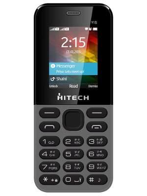 Hi-Tech Yuva Y1s