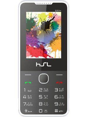 HSL S201 Plus