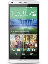 HTC Desire 816G (Quad core) dual sim