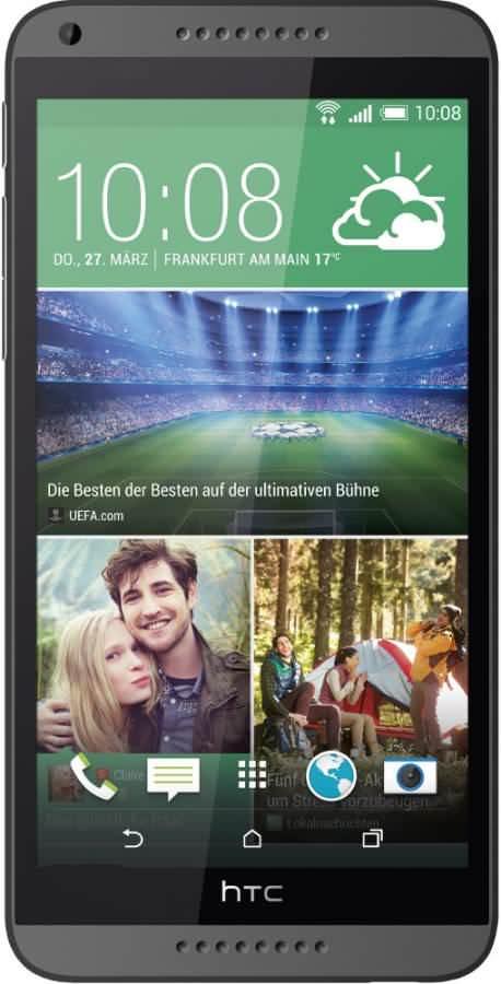 HTC Desire 816G Plus