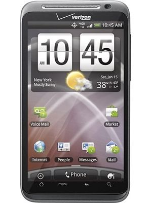 HTC Thunder