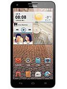 Huawei Honor 3X G750