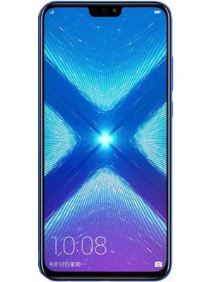 Huawei Honor 8X 4GB RAM + 64GB