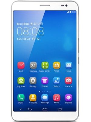 Huawei Honor Play Pad 2 (8-inch)