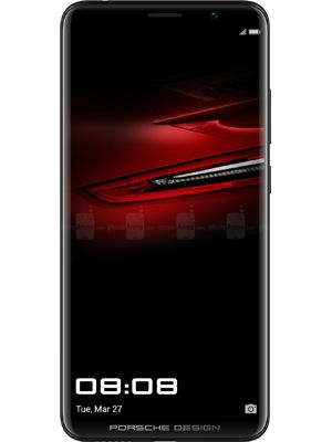 Huawei Mate RS (Porsche Design)