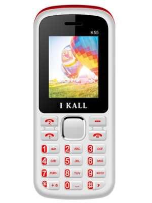 I Kall K55