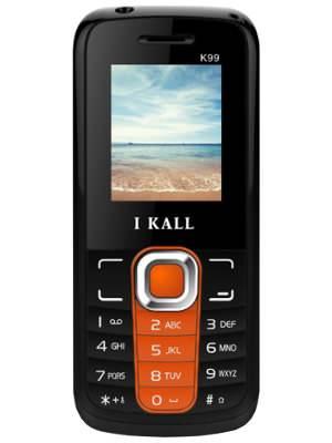 I Kall K99