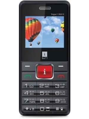 iBall Vogue1.8 KK18
