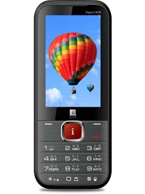iBall Vogue2.8 D6