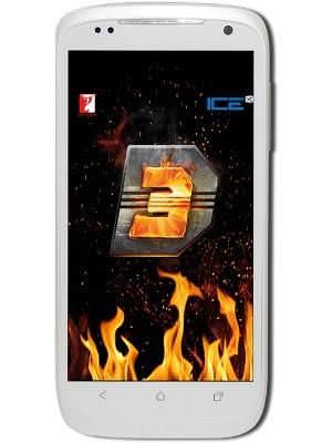 ICEX D3 Xphone