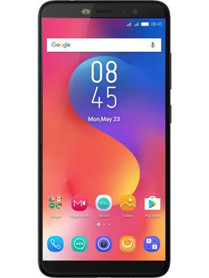 Infinix Hot S3 3GB RAM