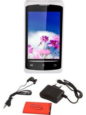 Infix IFX Smartphone S1