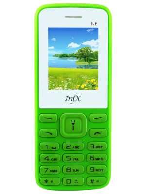 Infx N6