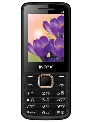 Intex Cool i4