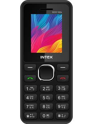 Intex Eco 102X