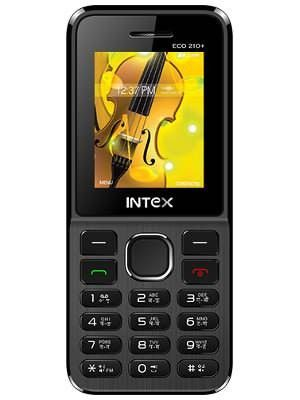 Intex Eco 210 Plus