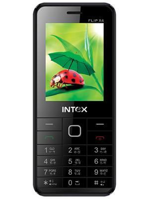 Intex Flip X4