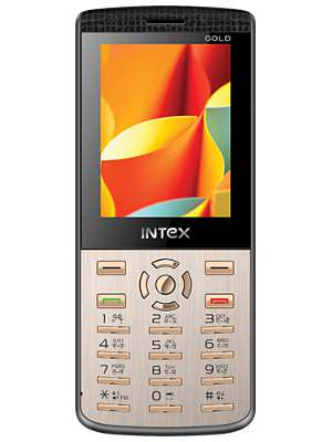 Intex Gold
