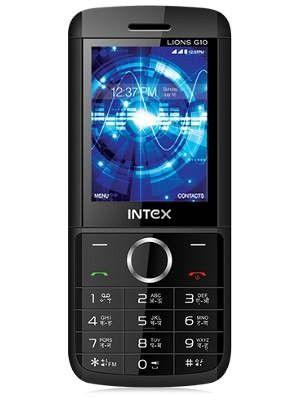 Intex Lions G10
