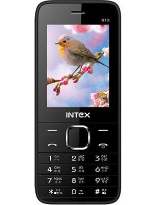 Intex Mega 510