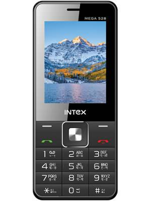 Intex Mega 528