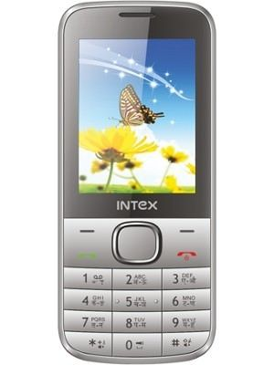 Intex Platinum 2.4