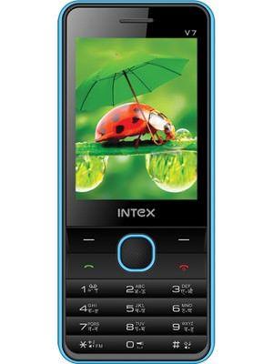 Intex Turbo V7