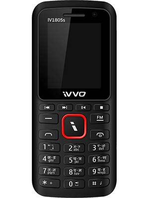 iVVO Eco IV1805s