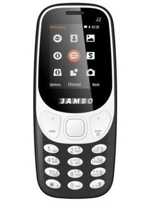 Jambo J3