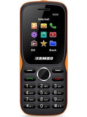 Jambo K202