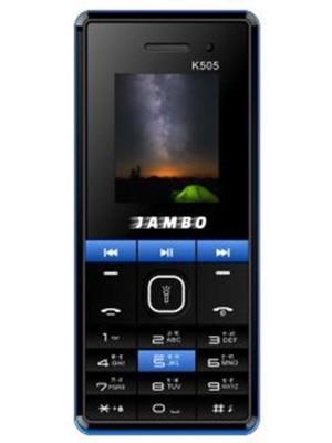Jambo K505