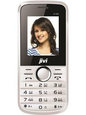 Jivi JV S3 Slim