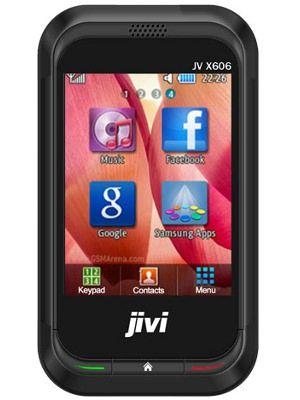 Jivi JV X606