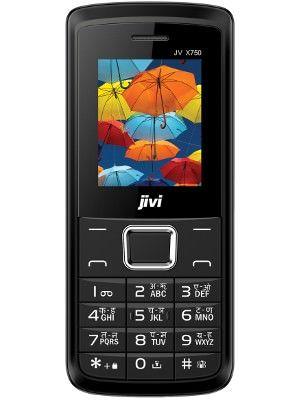 Jivi JV X750