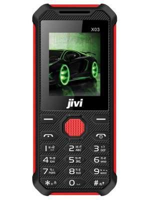 Jivi X03
