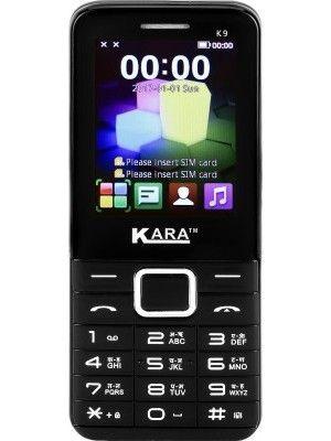 Kara K-9 Slim