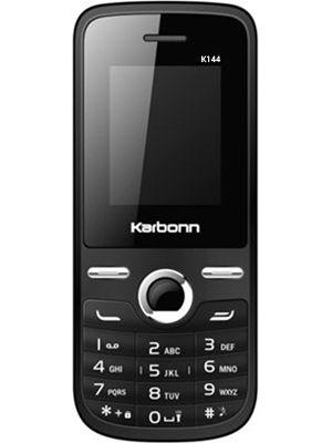 Karbonn K144