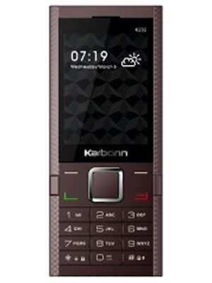 Karbonn K232