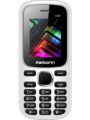 Karbonn K36 Star