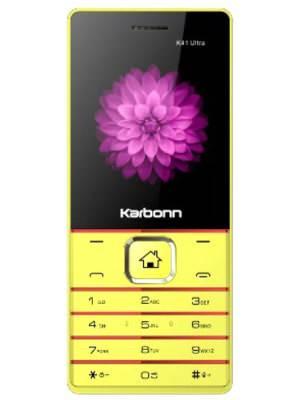 Karbonn K41 Ultra