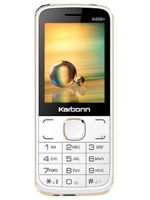 Karbonn K490 Plus