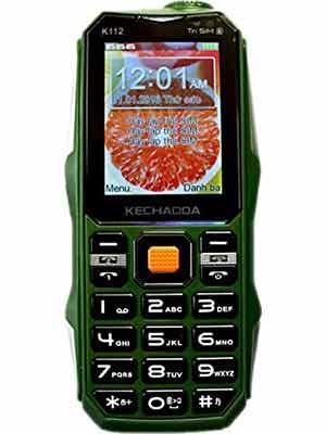 Kechaoda K112