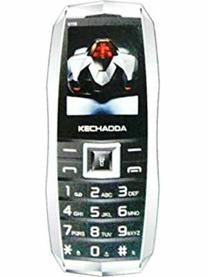 KECHAODA K118 SLIM CARD PHONE