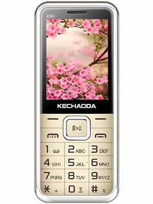 Kechaoda K331