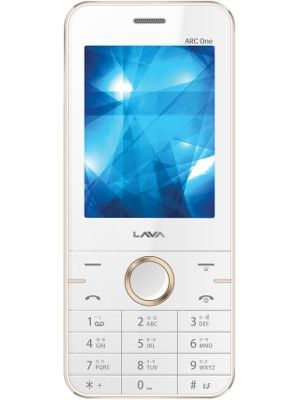 Lava Arc One plus