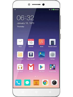 Coolpad Cool 1 4GB RAM 64 GB